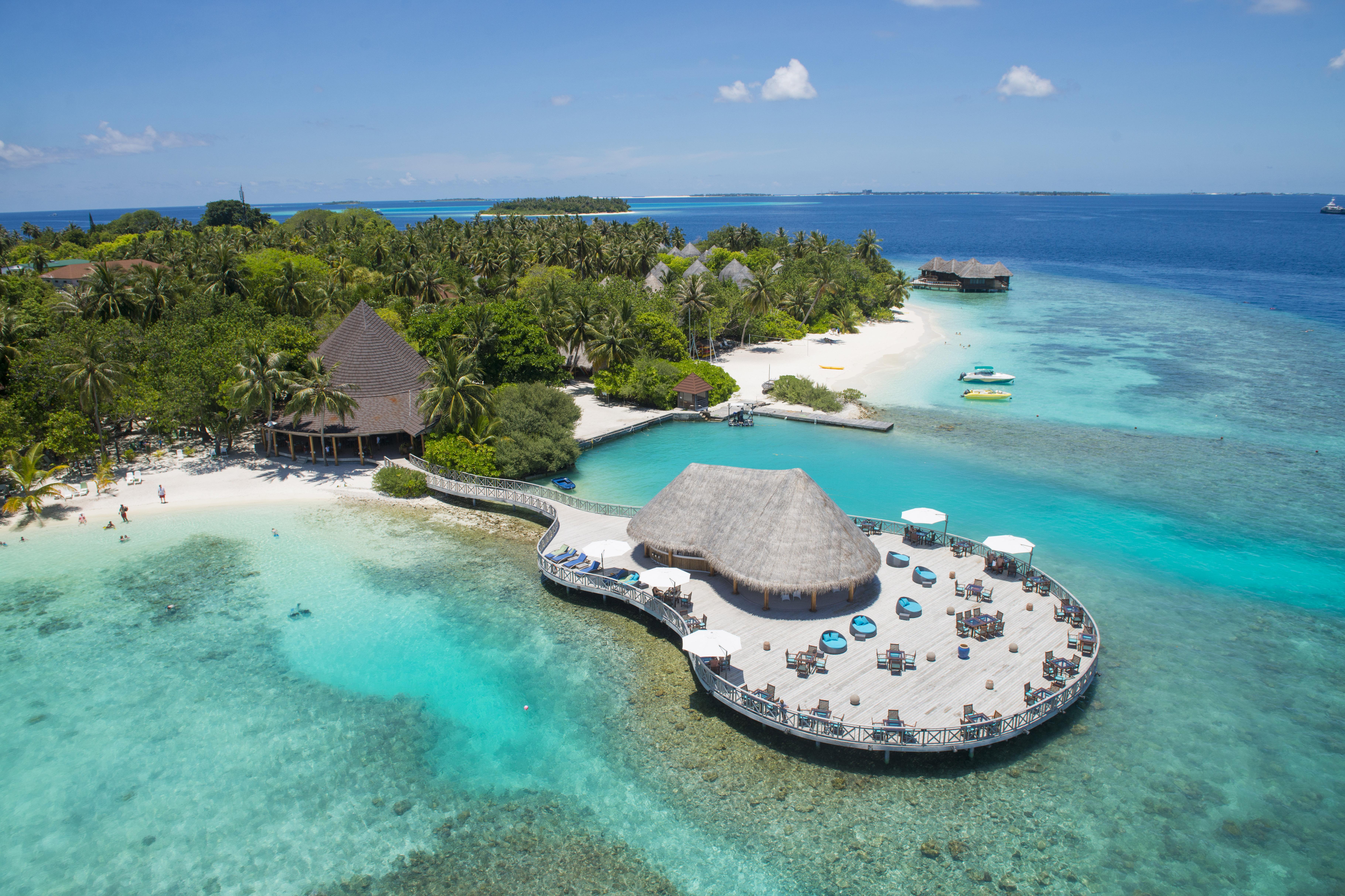 Bandos Maldives Stay Islands